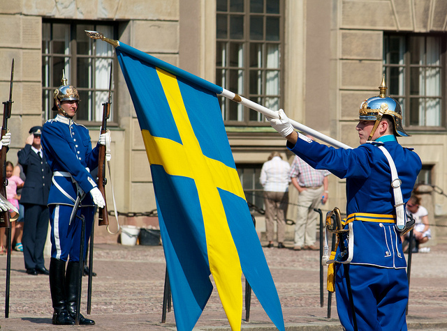 Swedish Politics from an American Perspective   Your Living City
