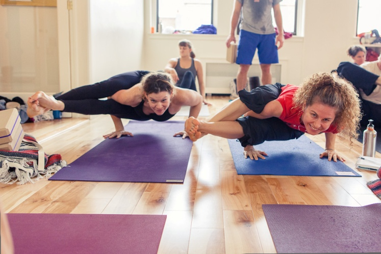 YLC Picks: Top 5 Yoga classes in English | Your Living City