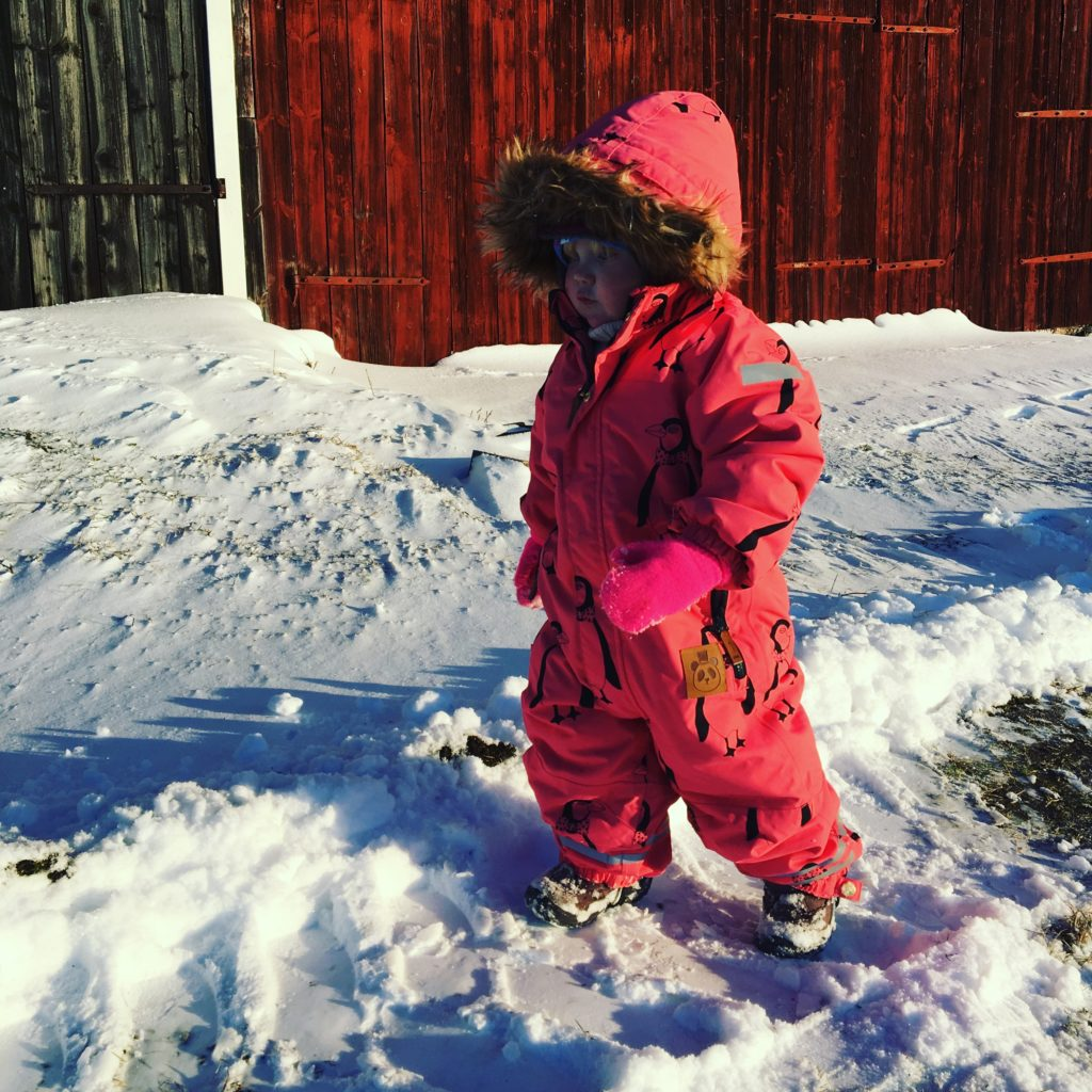 1fa965e9e090 Winter Gear in Sweden for Kids