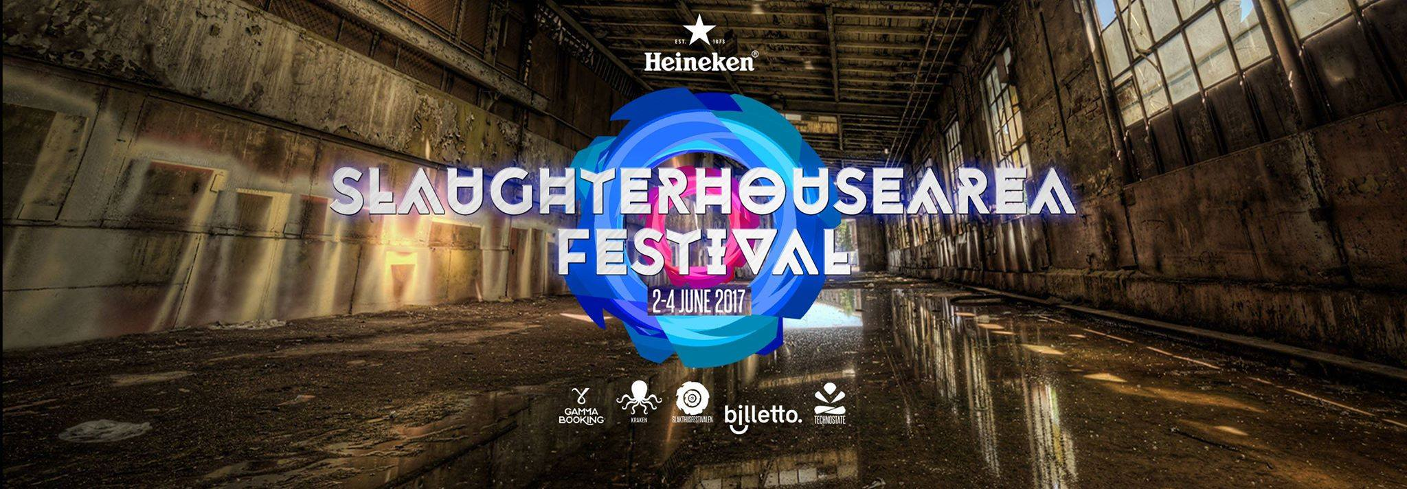 slaughterhouse area festival