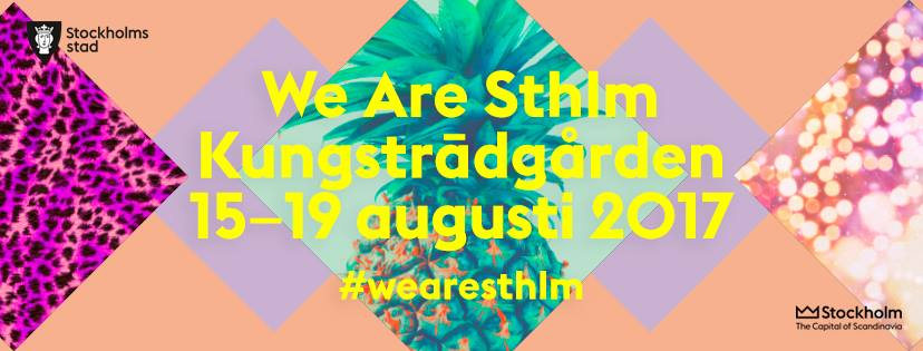 we are sthlm
