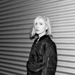 Ellen Allien photo by lisa wassmann