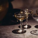 Sturecompagniet glas drink new year