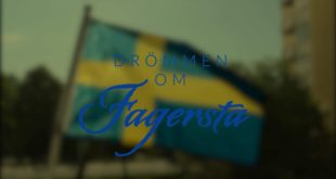 Drömmen om Fagersta - Dreaming of Fagersta documentary by Alma Paz