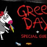 green day tickets stockholm tele2 arena