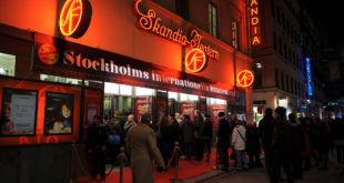 Must watch films at 30th Stockholm International Film Festival Skandia