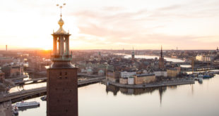 stockholm what's on sweden visit stockholm city hall stadshuset