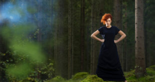 slow fashion sustainable recycle sweden stockholm conscious forest textiles