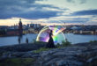 The Best Places in Stockholm to Practice Your Photography Skills light painting