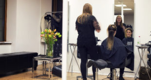 Where To Get The Best Haircut in Stockholm hairdresser expat